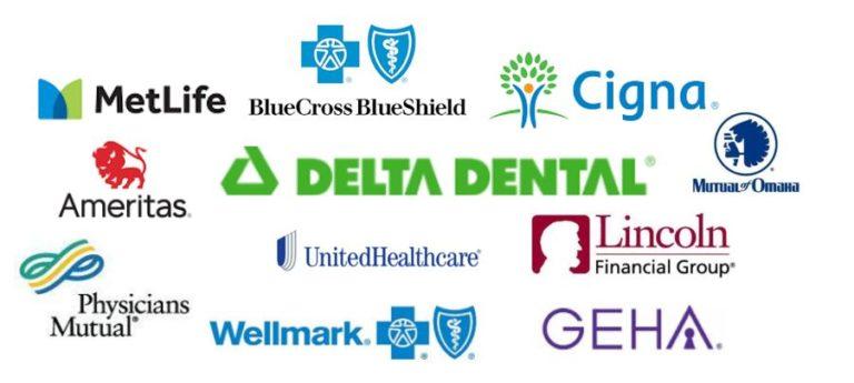 insurance carrier logos